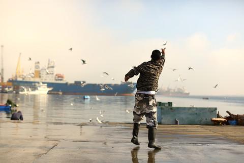 EU to help draft Libya's strategy on border security