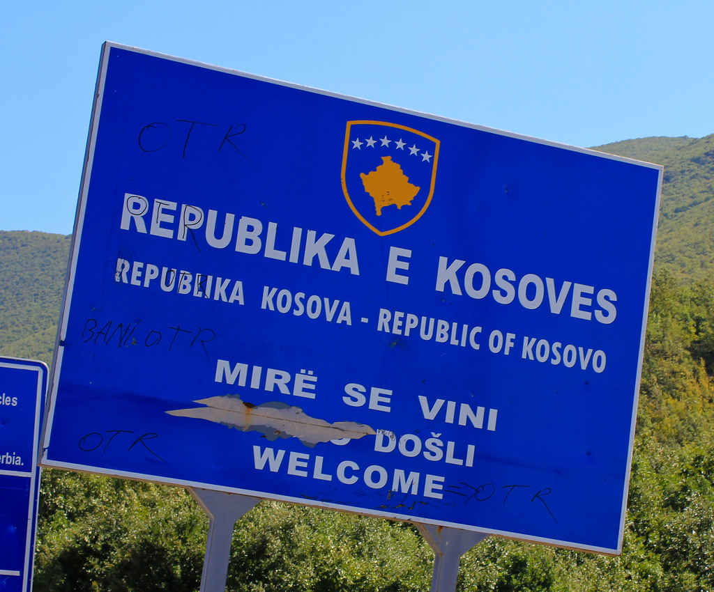 Germany tells Serbia to give up northern Kosovo
