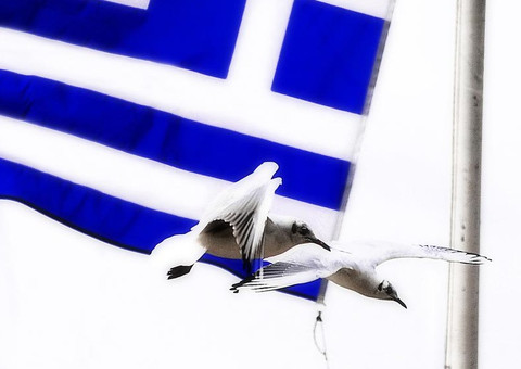 Chinese ratings agency downgrades Greece