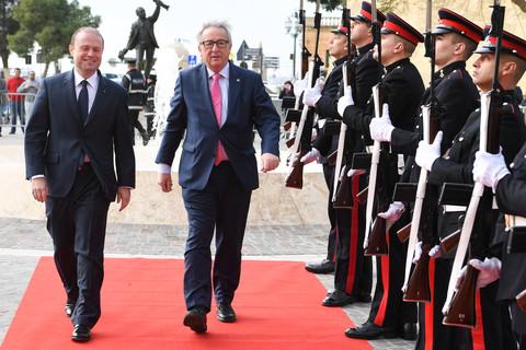 [Focus] 'Pragmatic' Malta takes fight against euroscepticism