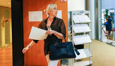 Judges refuse to 'let go' of Le Pen's fake jobs case