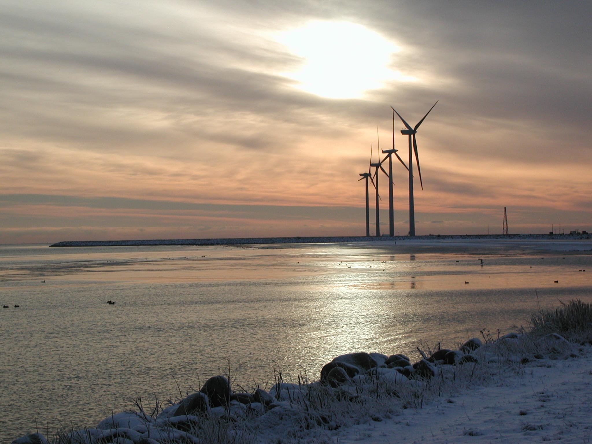 Wind energy Good or bad