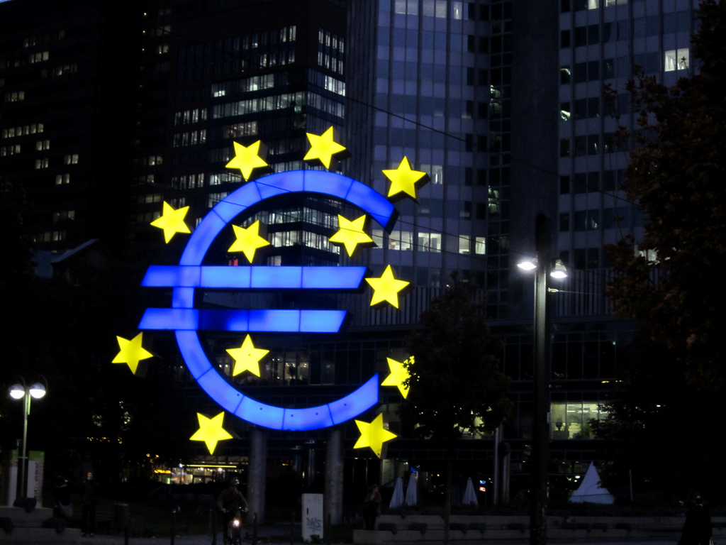 ECB monitoring effects of Ukraine confrontationJoin EUobserver todaySupport quality EU news