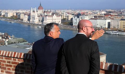 [Opinion] Orban's risky bet in economic response to coronavirus photo