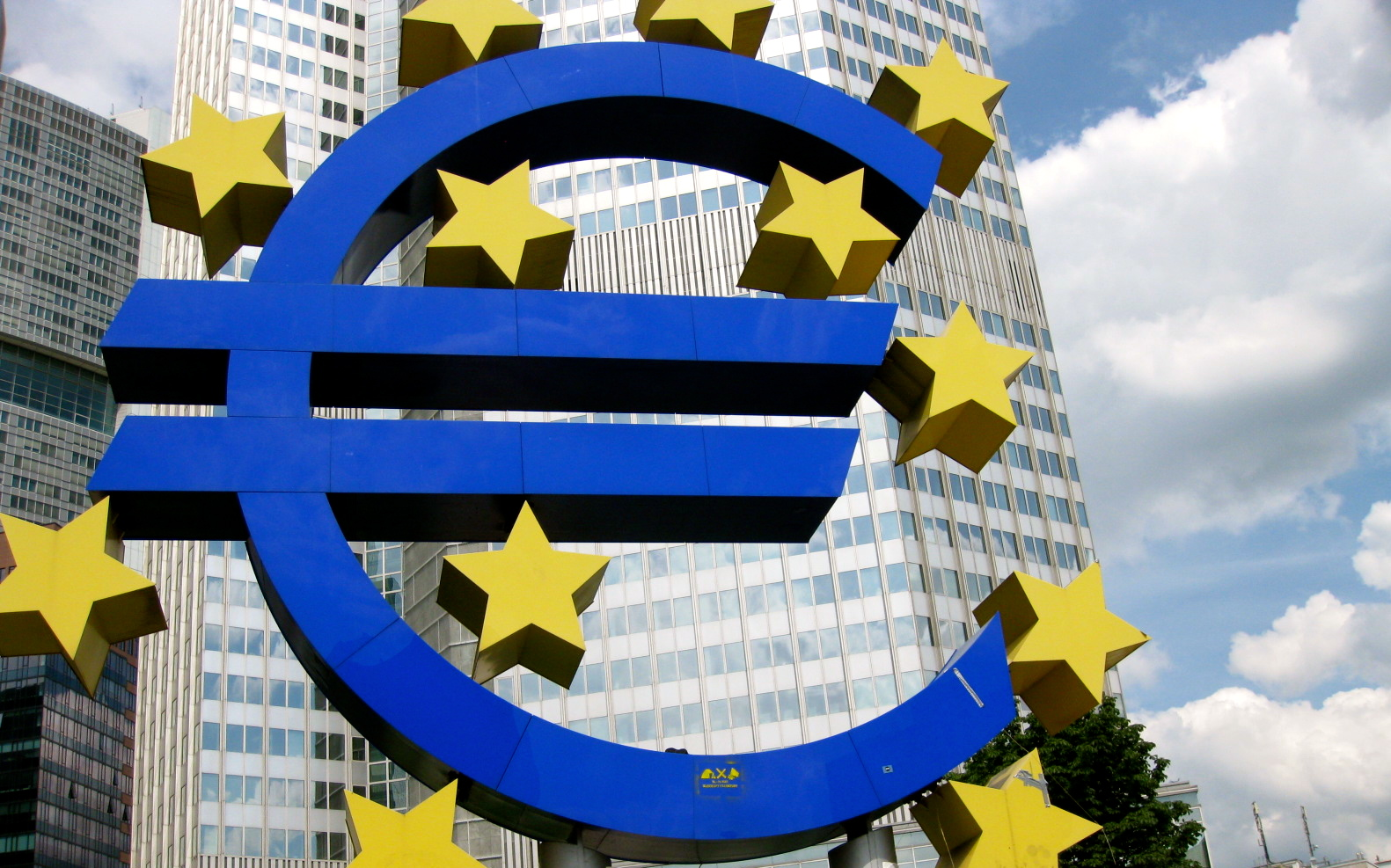 ECB: No one is safe from euro crisis