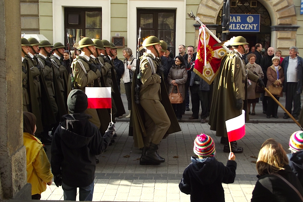 Polish Nationalism