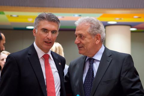 Lack of solidarity dogs EU asylum reform