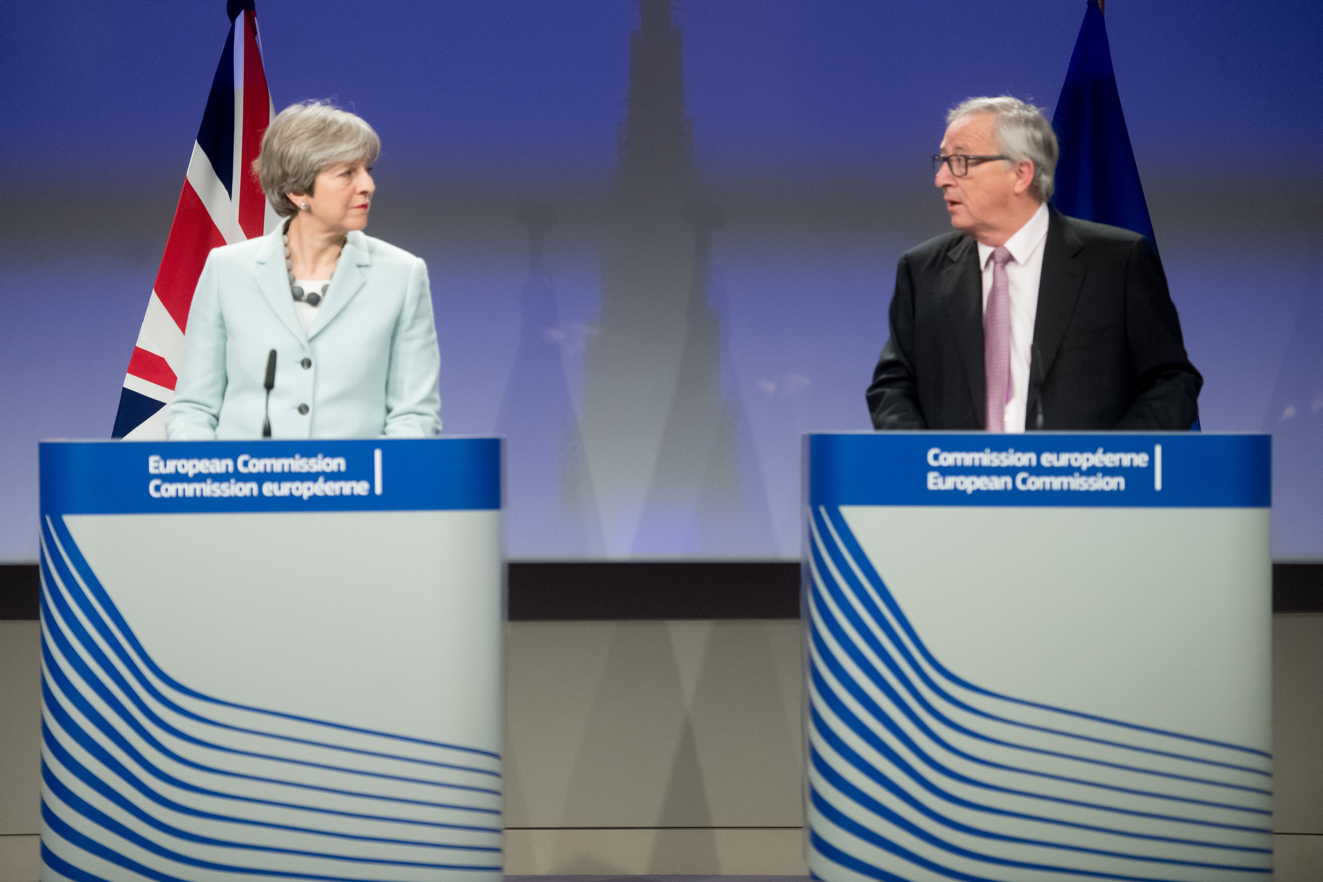 What Are The Key Points Of The Brexit Deal