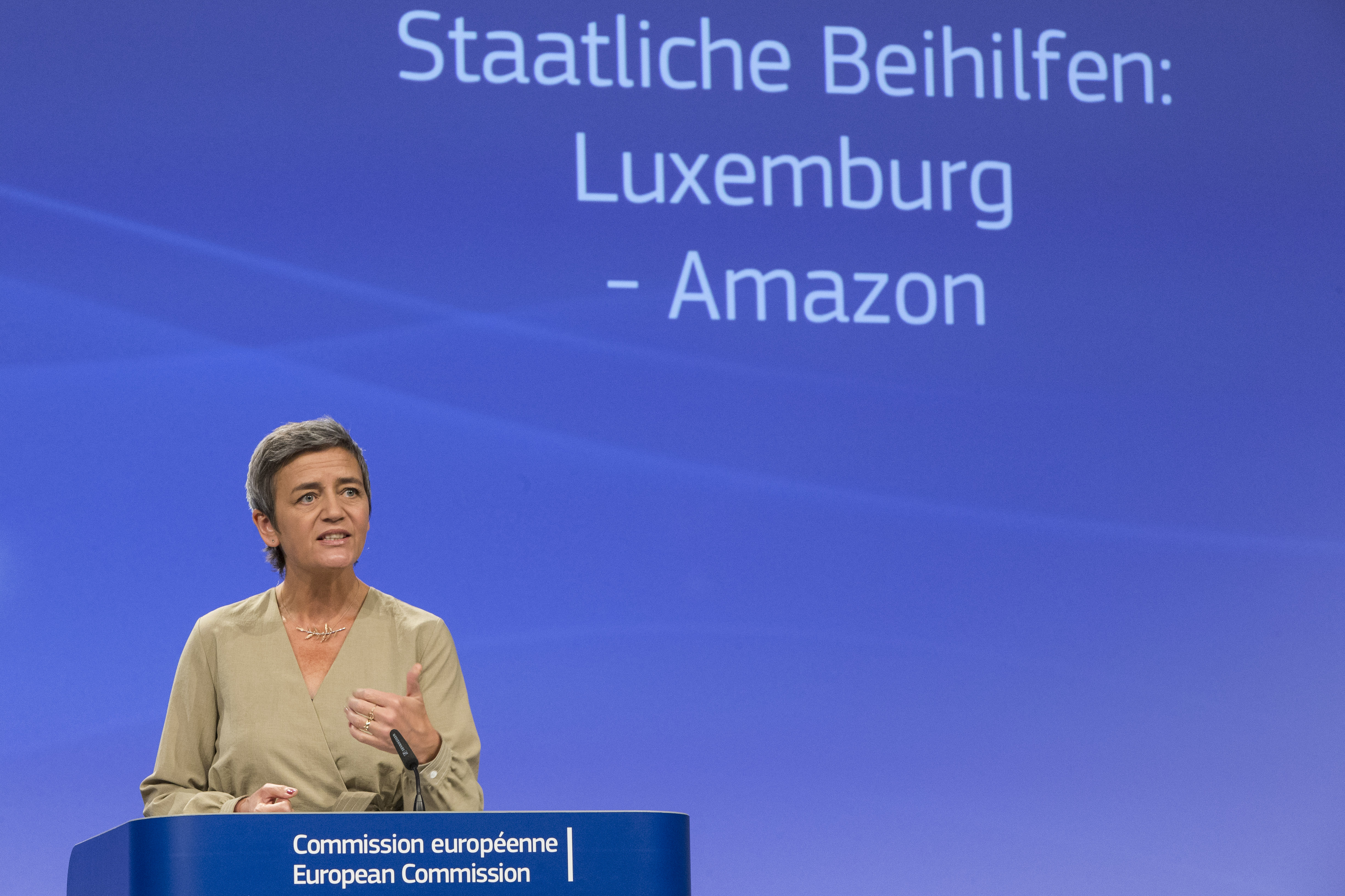 fbc810a58c9c51 Amazon becomes latest target in EU war on tax deals