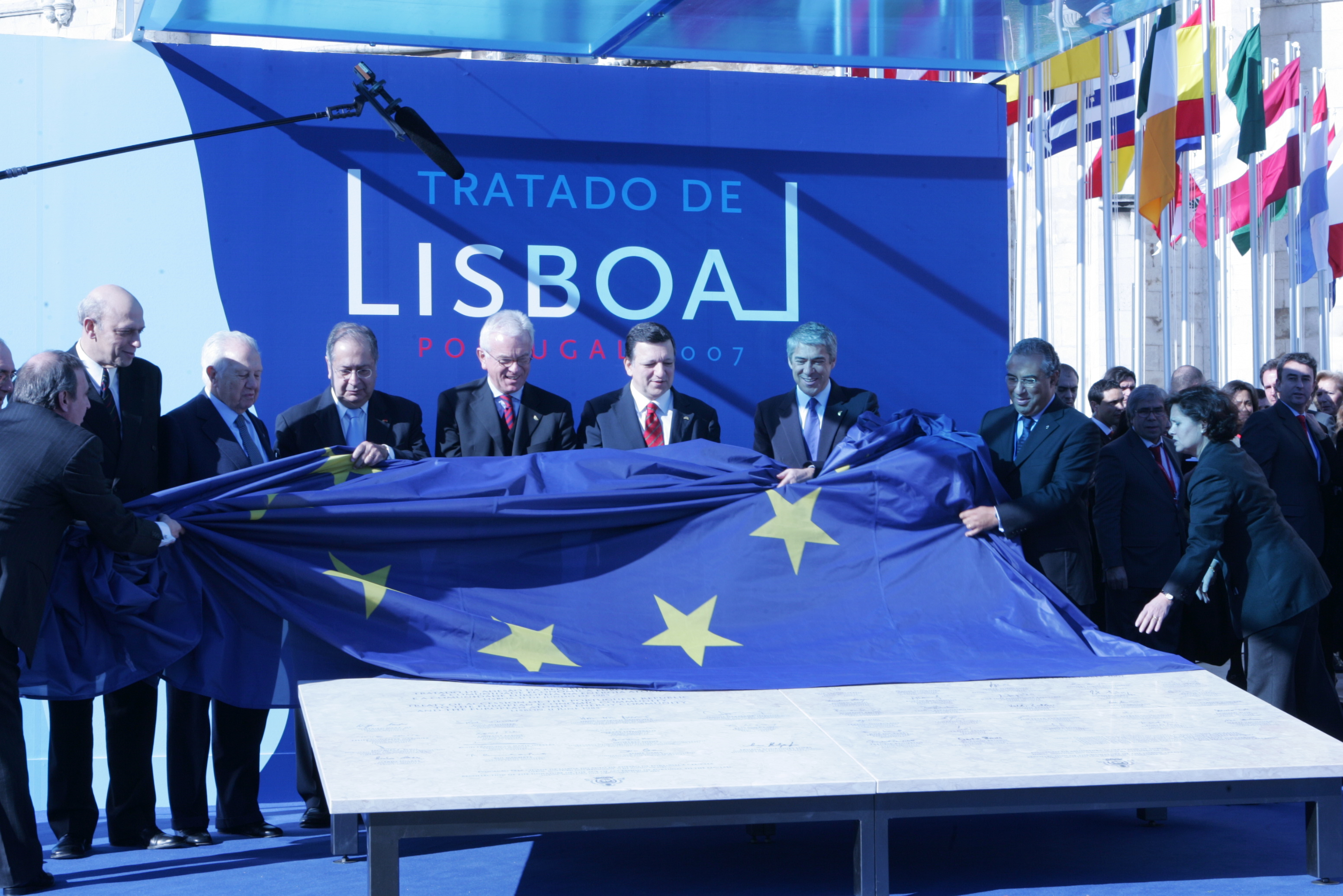 terrorism treaty of lisbon and european Which the lisbon treaty has established seems of utmost importance in the afjs in general and in immigration and asylum fields in particular, the powers of the european parliament have been.