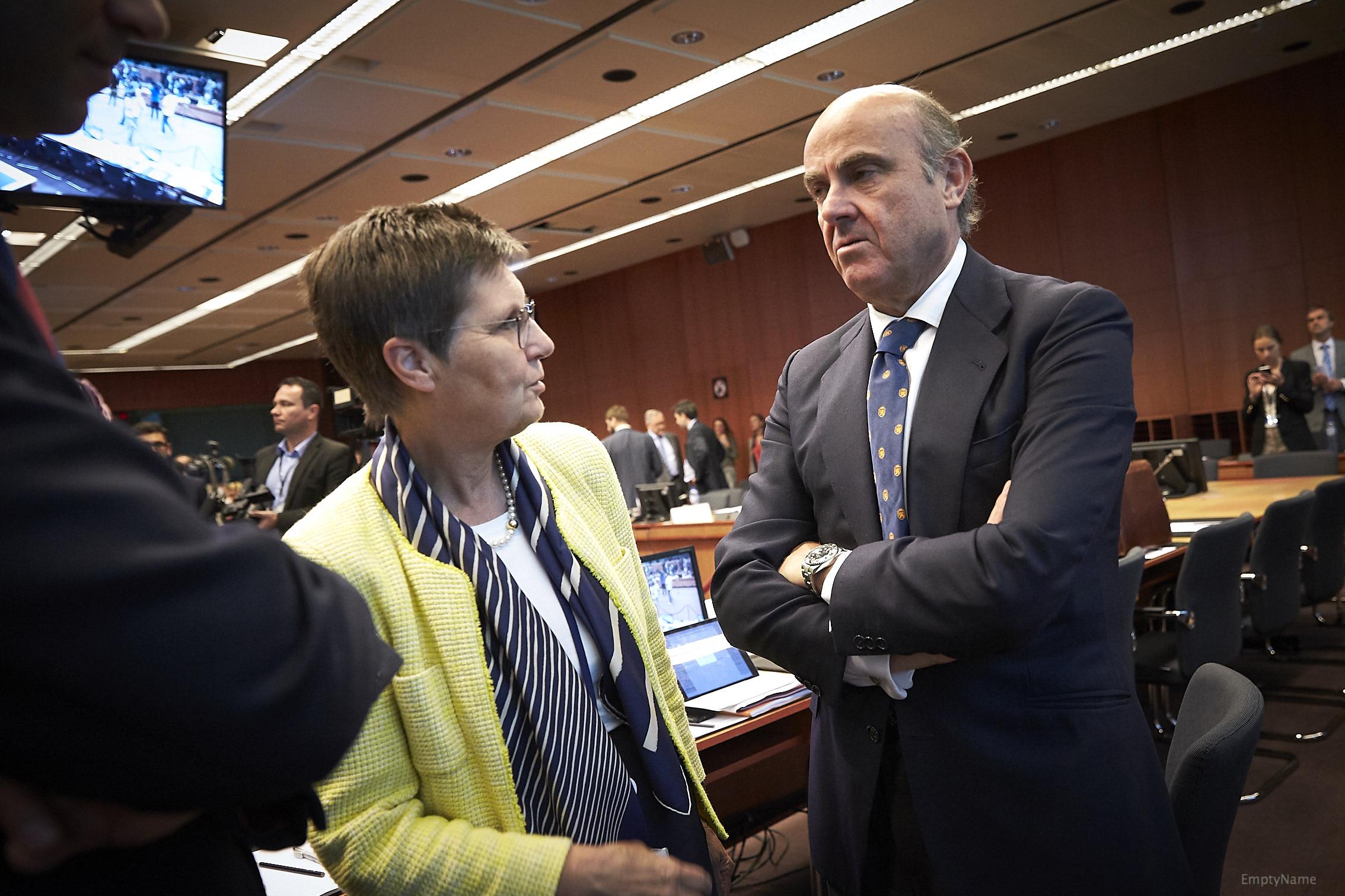 Spain S De Guindos To Be Ecb Vice President