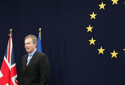 Blair: EU should have elected leader
