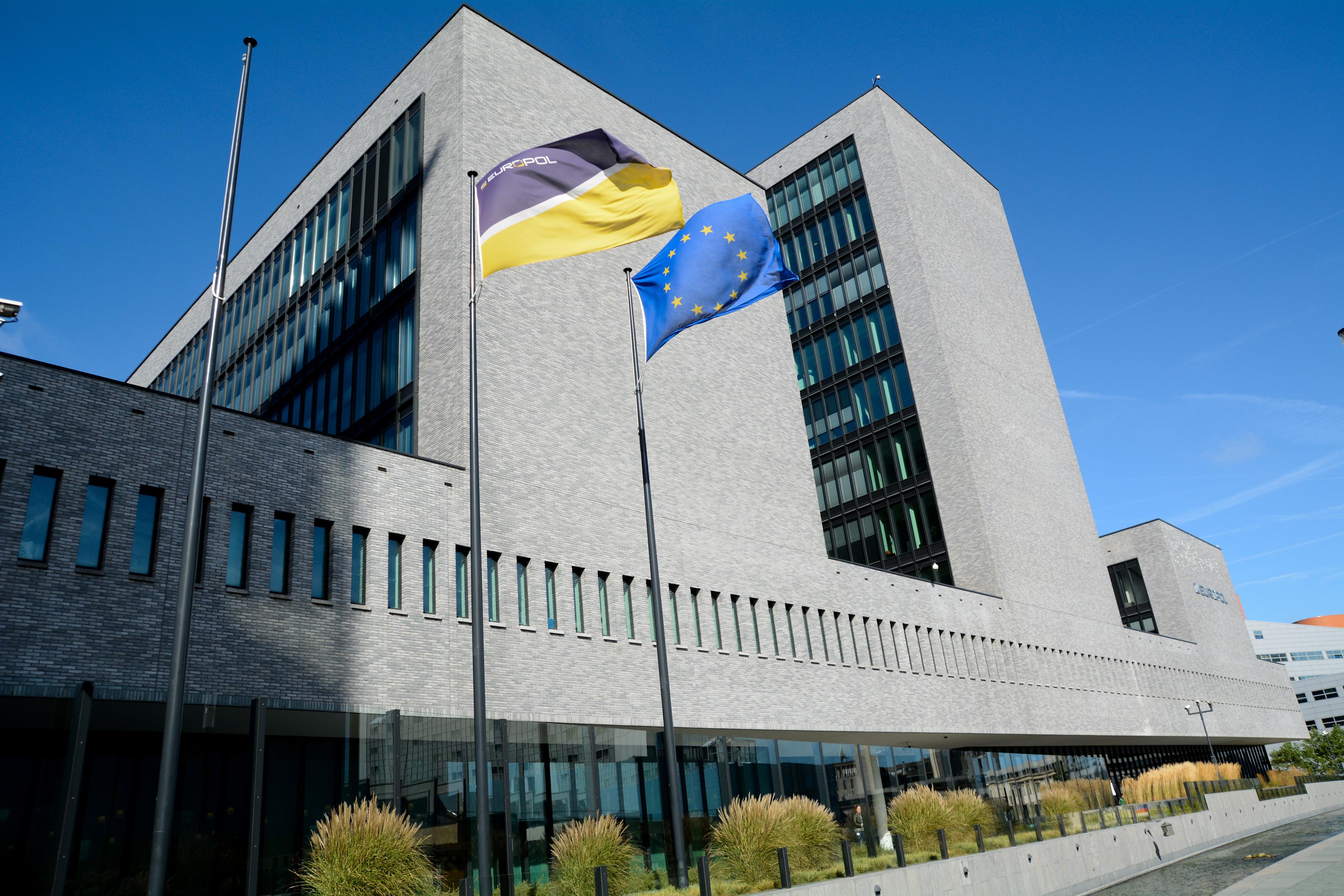 Europol bust global cybercrime gang
