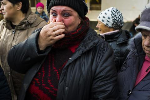 Putin has lost Ukraine, US diplomat says
