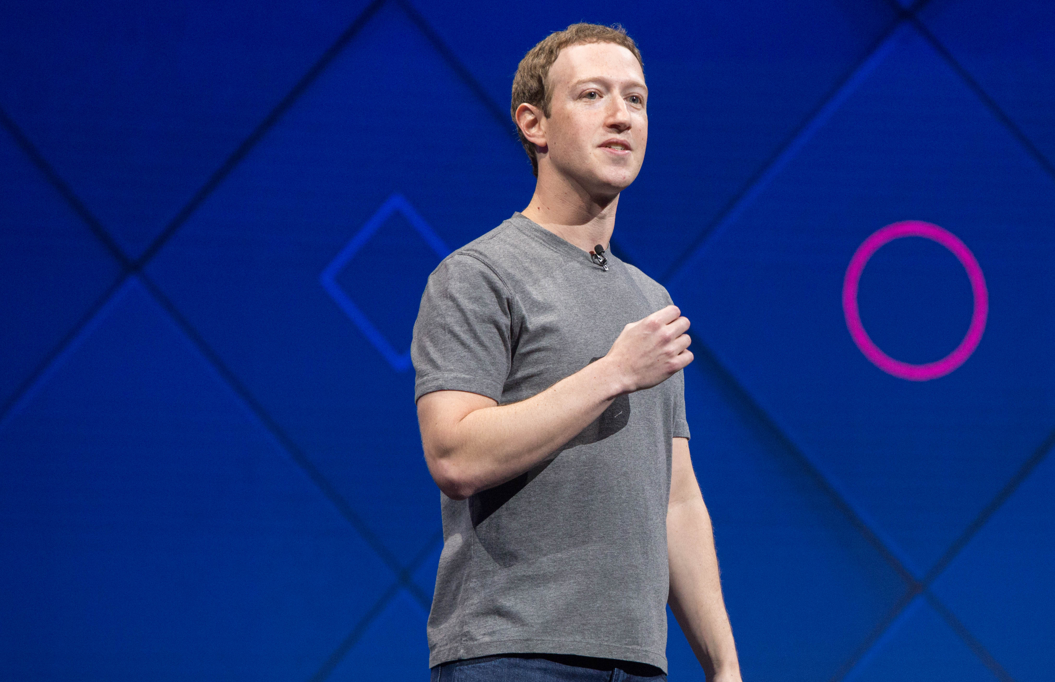 New EU privacy rules to benefit Facebook users globally