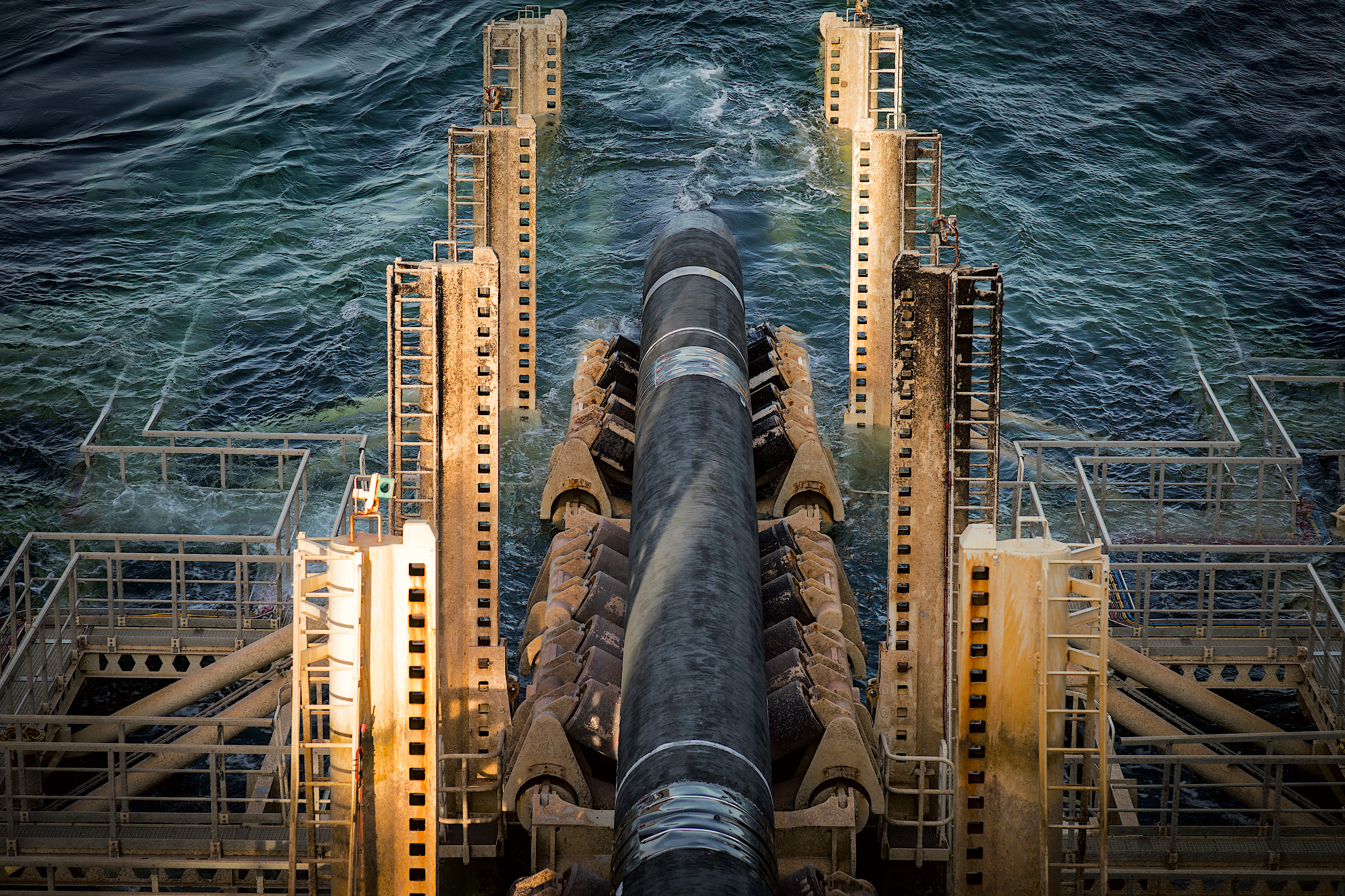 [Feature] Mustard gas and cod: Last chance to halt Nord Stream 2?
