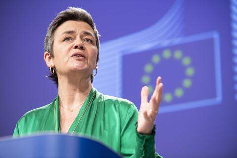 Las conversaciones sobre recuperación de virus deberían deshacerse de viejos tabúes: Vestager de la UE 7