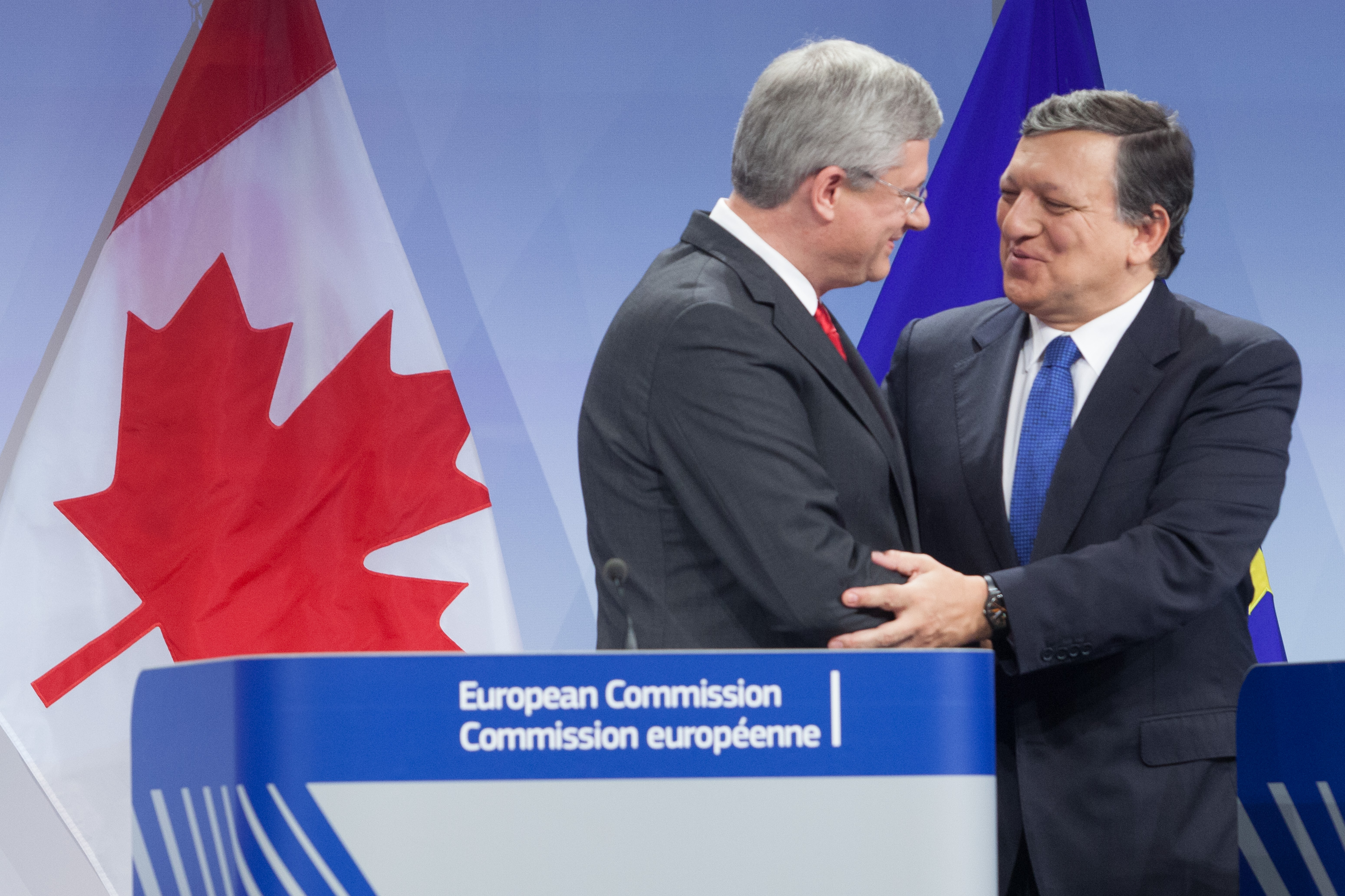 What The Leaked Eu Canada Trade Paper Means For Ttip
