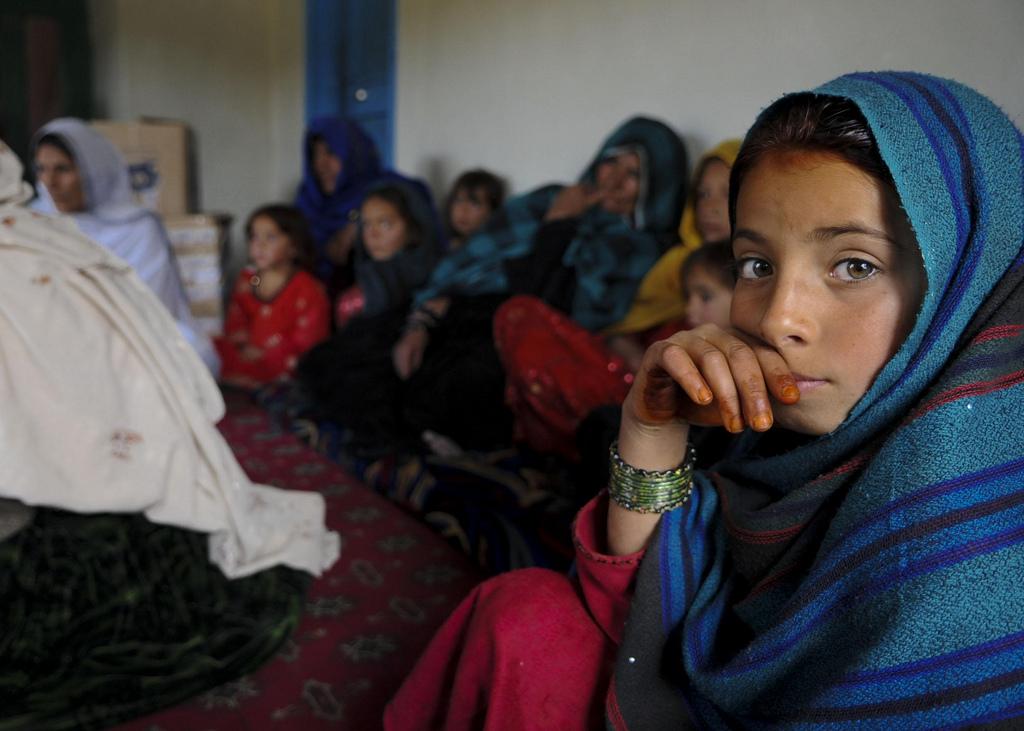 Not women afghanistan girl afghan have hit