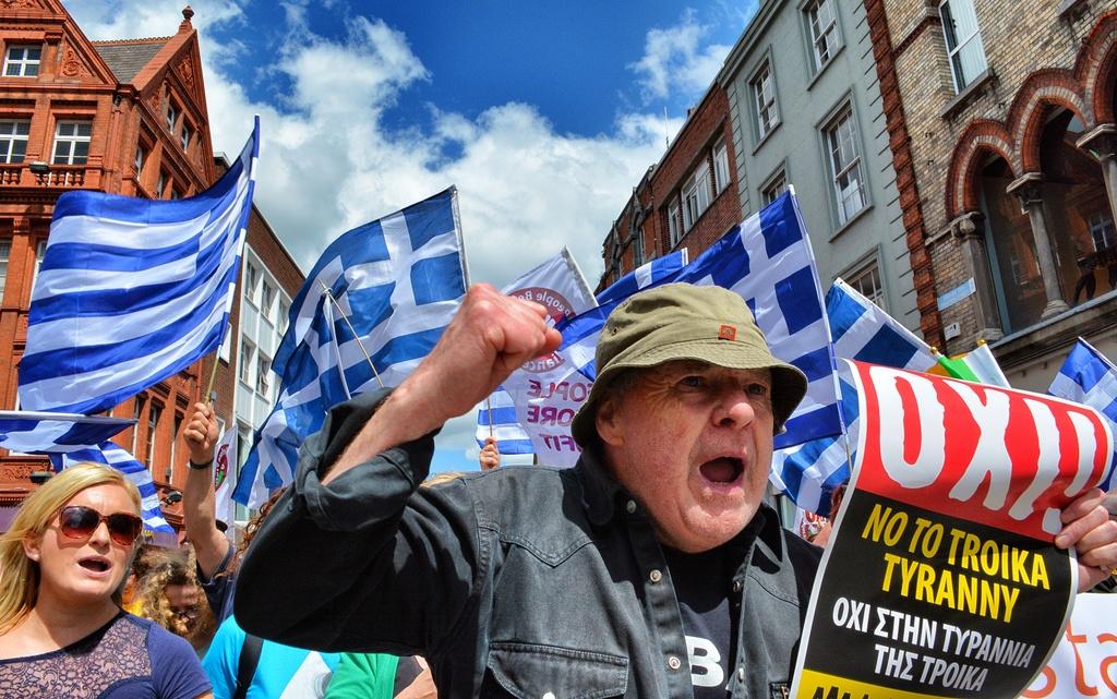 The dangers of resurgent nationalism in Greece