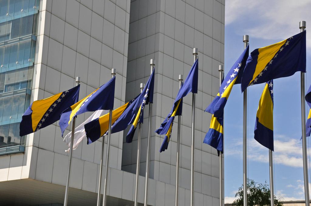 The EU's promising new initiative for Bosnia and Herzegovina