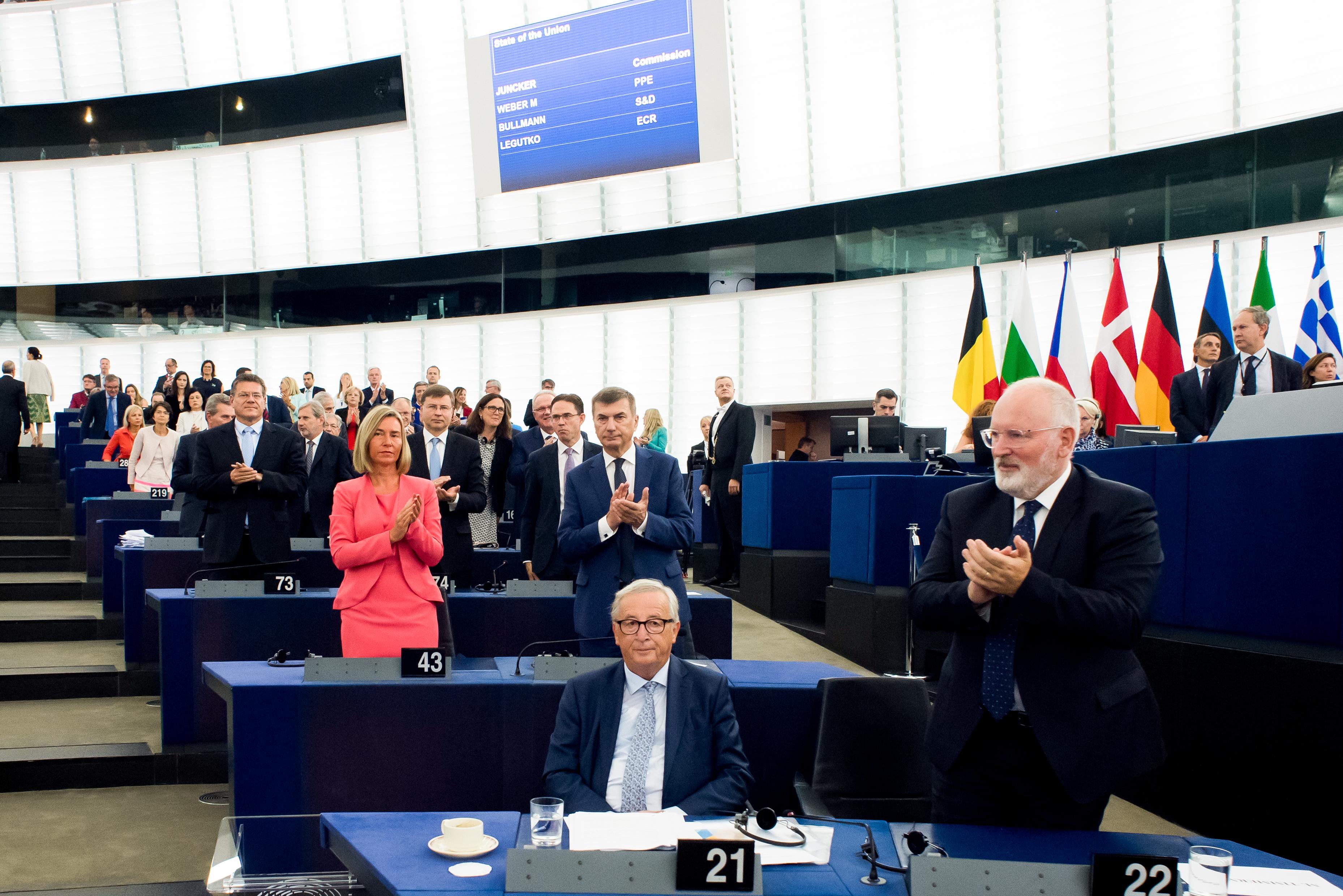EU's 1-Hour Deadline To Social Media Websites To Remove Terror Propaganda
