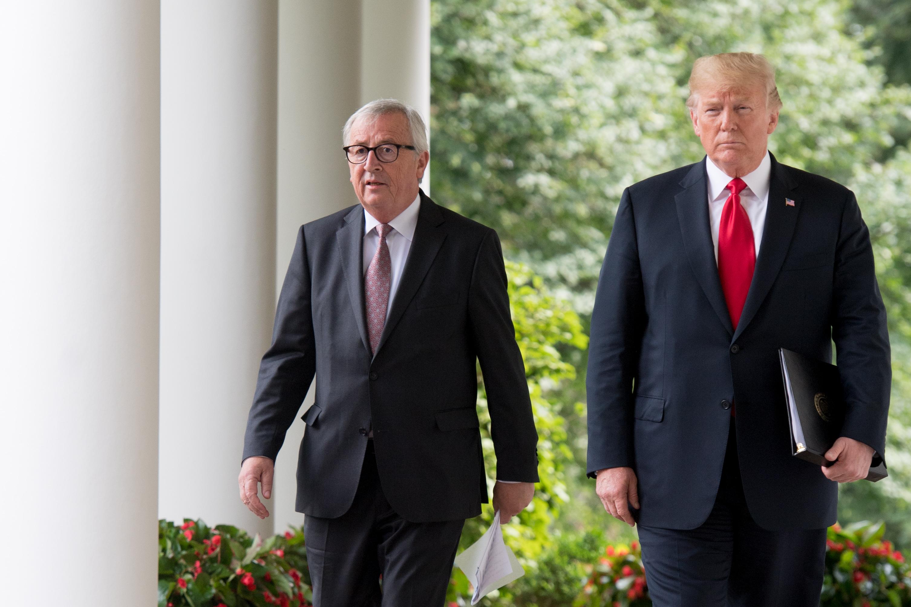 EU drafts $20bn US sanctions list in aviation dispute