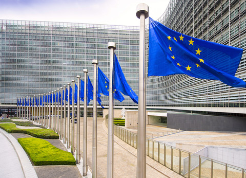 La UE cancela las 'noticias falsas' de April Fool 37