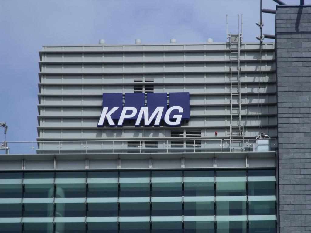 Reining in the 'Big Four' accountancy giants