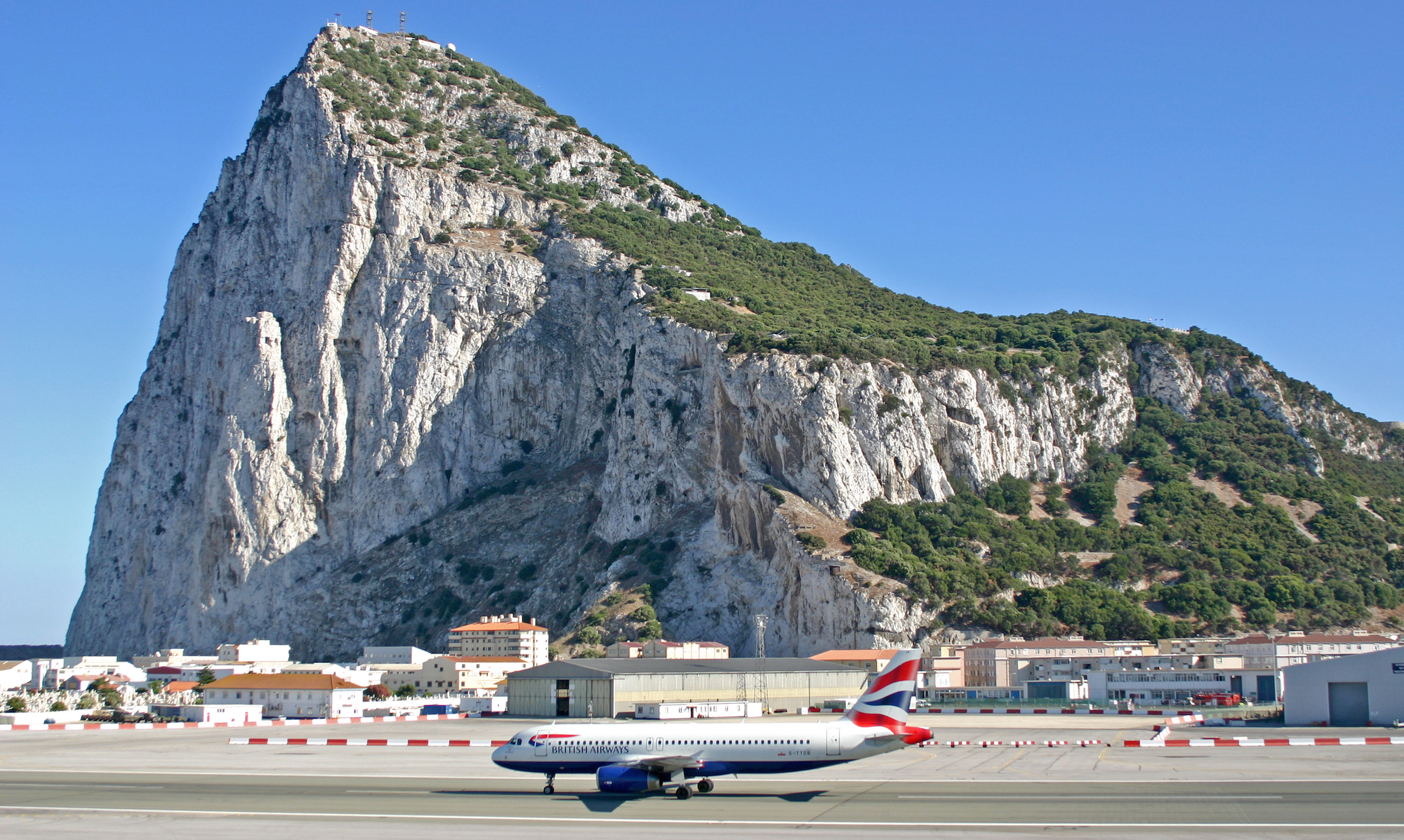 post brexit gibraltar will never be part spanish