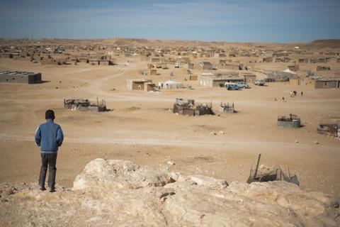 La Comisión retrocede después del 'error' del Sáhara Occidental 2