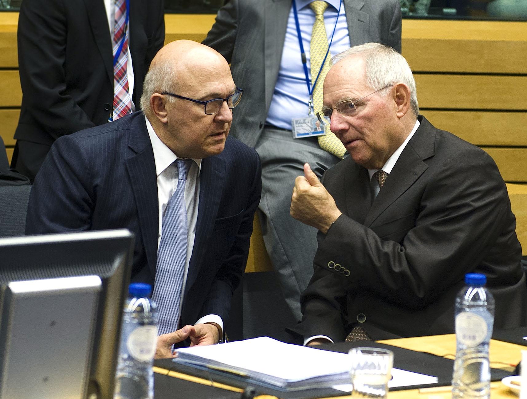 France: London cannot remain EU banking hub