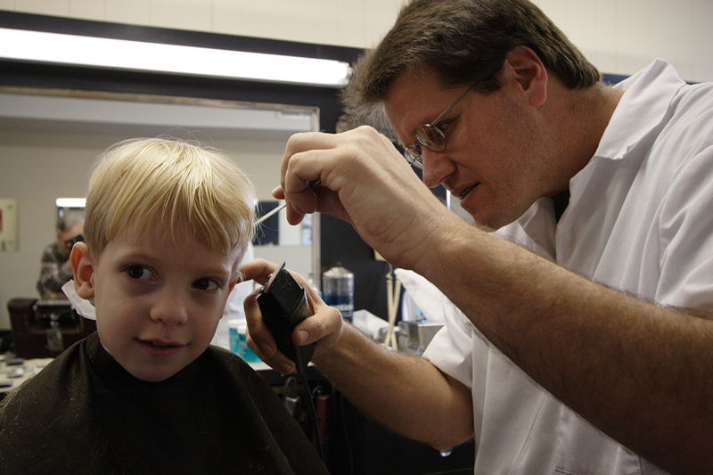 winnies frisør give