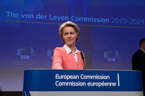 """""""Renovar"""" garantizará que la comisión de von der Leyen cumpla 2"""