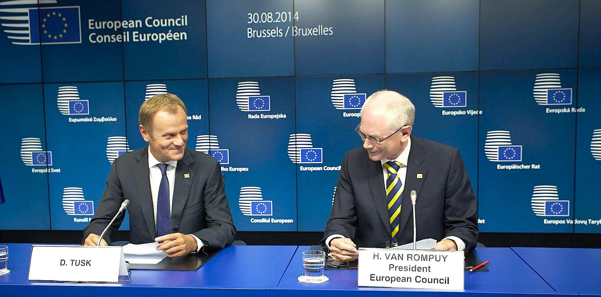 Финансы и инвестиции  В ЕС предложили отстранить