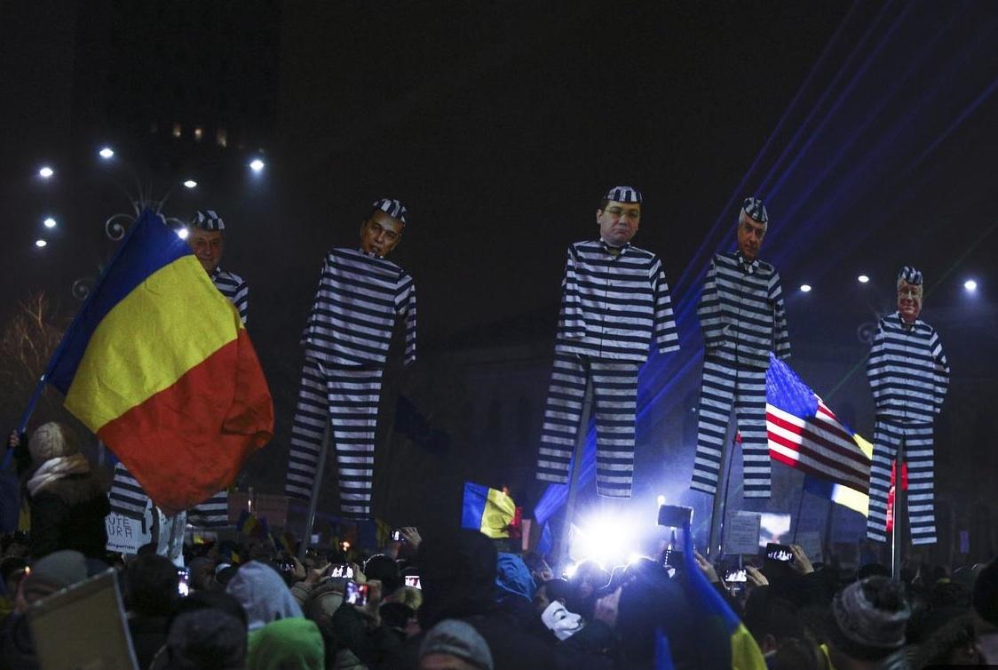EU countries back Romania's Kovesi for EU top prosecutor