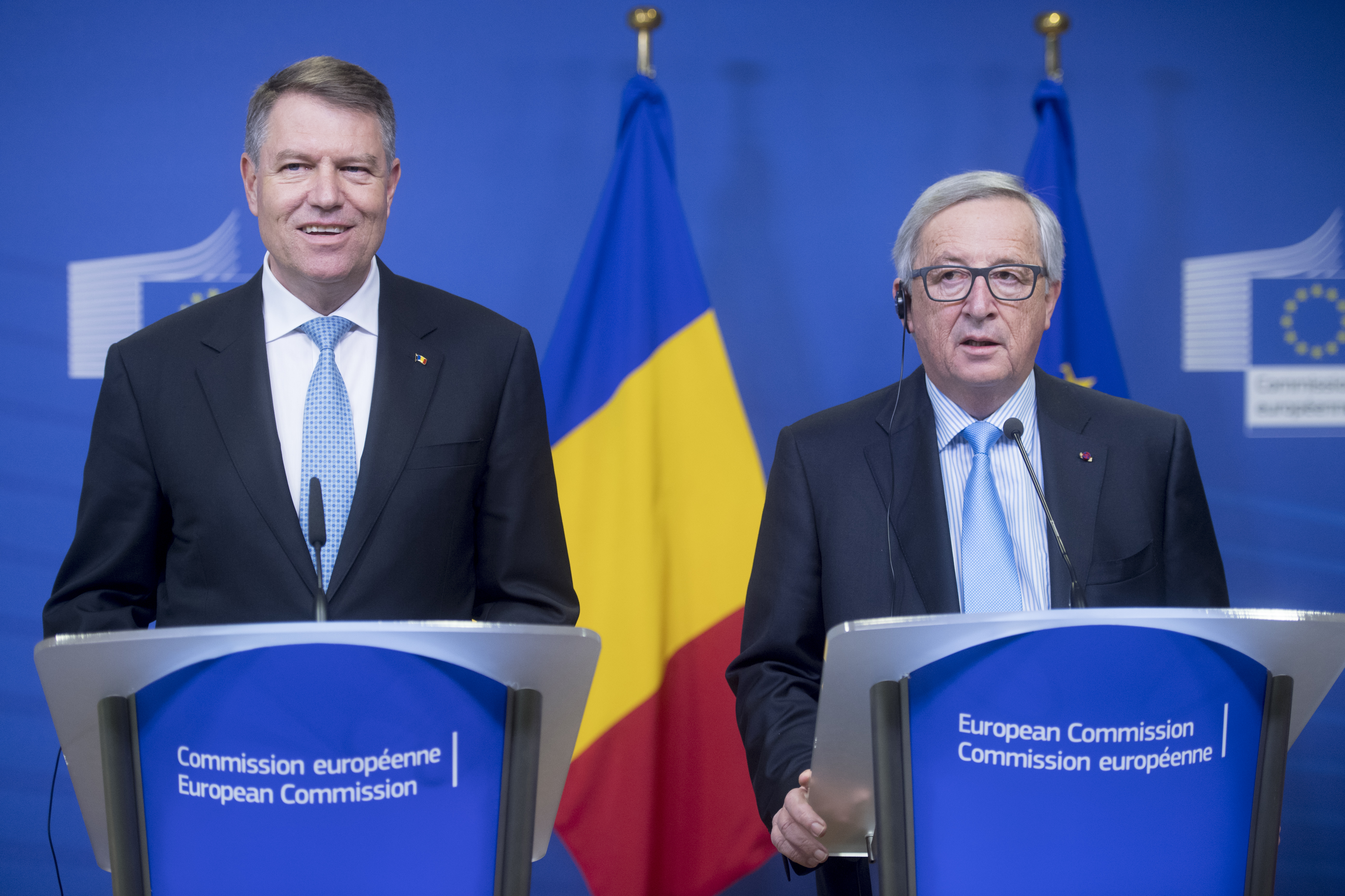 Romania's referendum - a bid to combat corruption