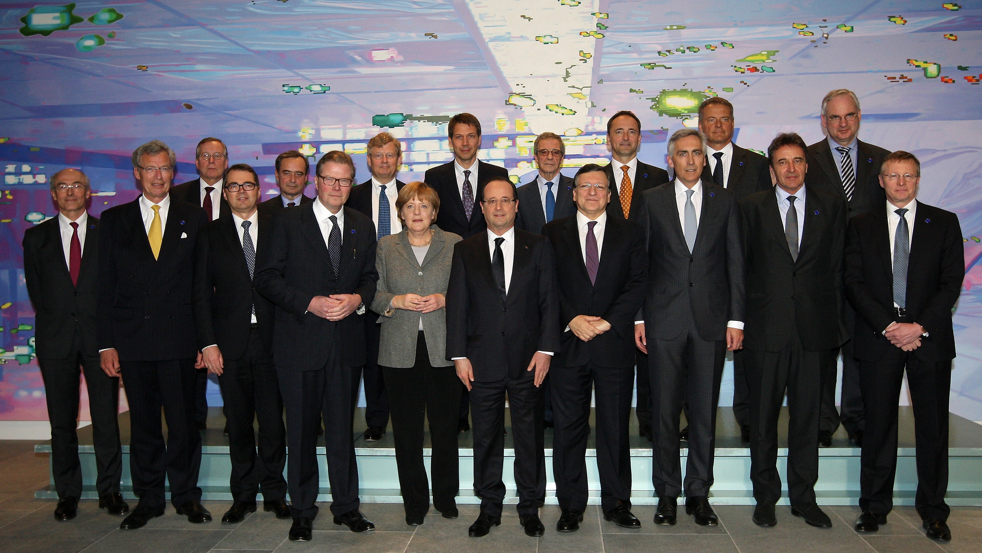 Cyprus overshadows EU leaders' Berlin meeting
