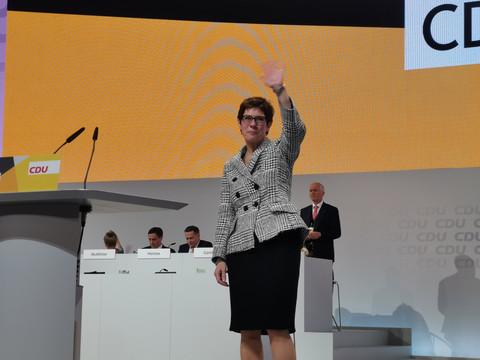 La agitación interna alemana prolonga la brecha de liderazgo de la UE 2