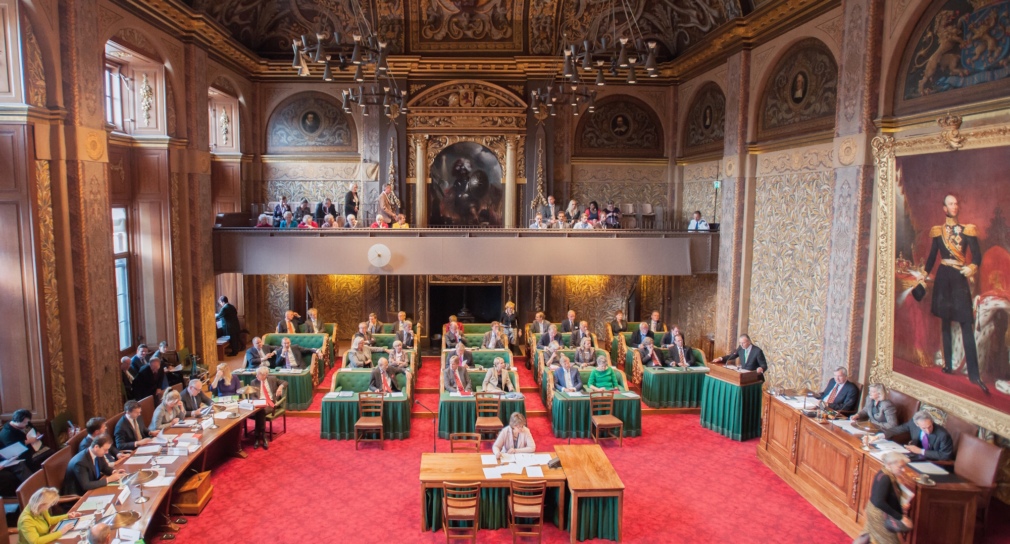 Netherlands Ratifies Eu Ukraine Treaty