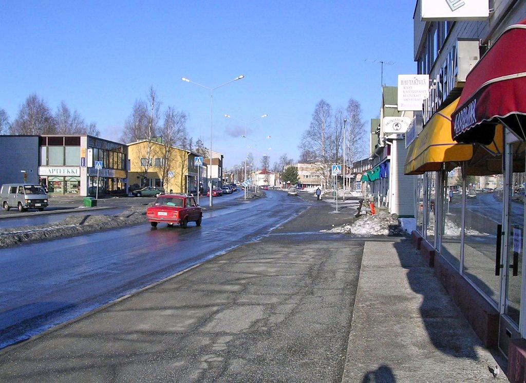K Market Lieksa