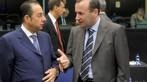 Tensions rise again among Dieselgate MEPs