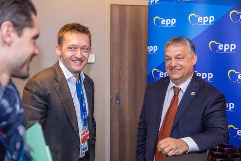 Nuevo impulso para expulsar a la fiesta de Orban del EPP de centro derecha 1