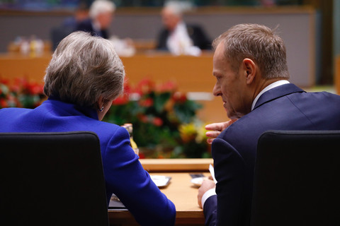[Agenda] Brexit delay and Orban decision This WEEK