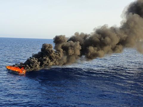 No EU strategic autonomy without Libyan stability