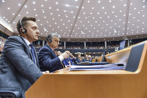 [Analysis] Hungary's media deconstructed into Orban's echo chamber