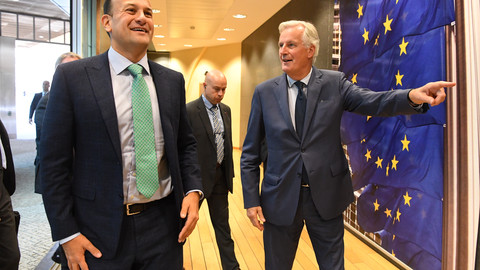 [Ticker] Report: EU court seeks authority on post-Brexit deal