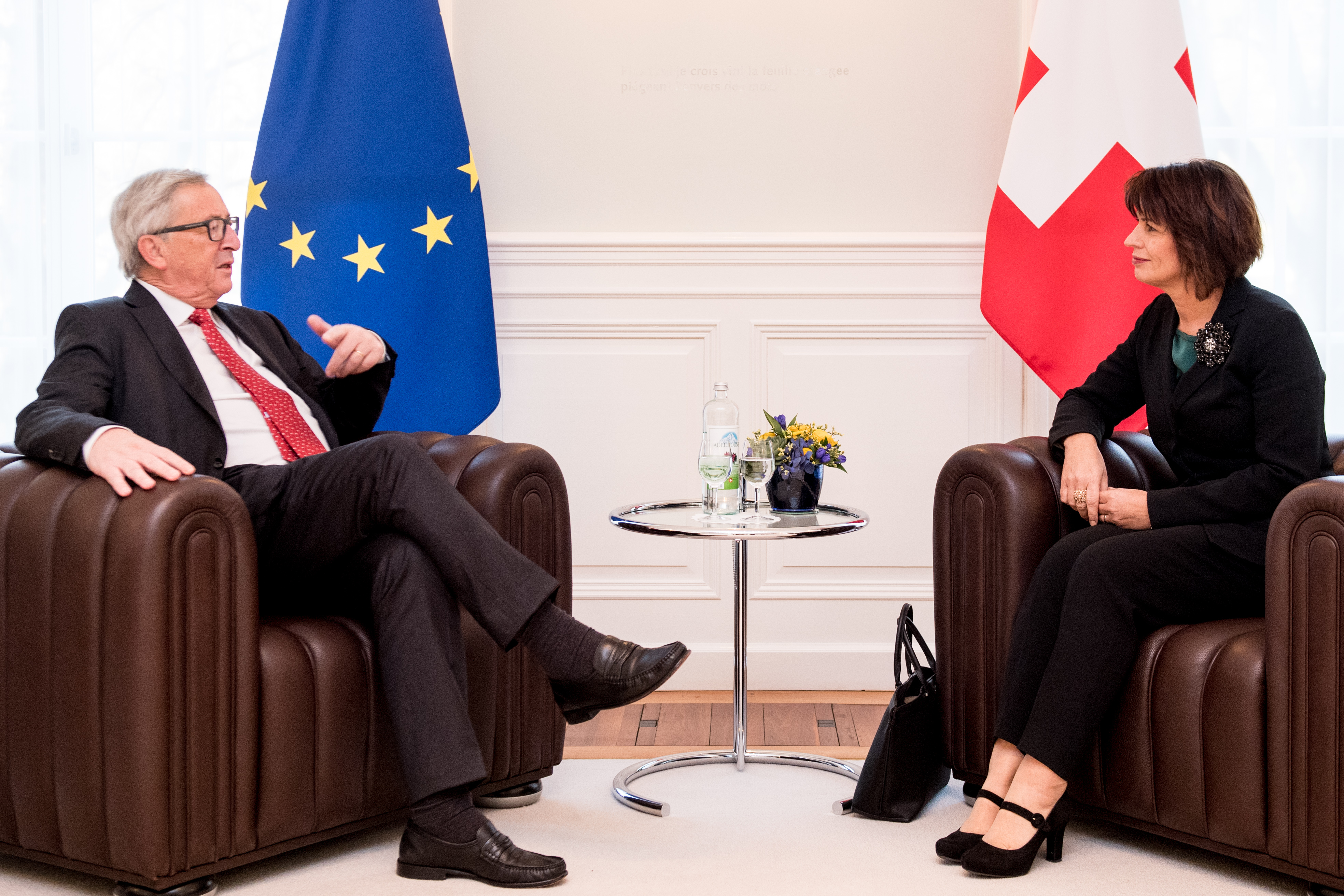 European Union recognises equivalence of Swiss trading venues under MiFID II