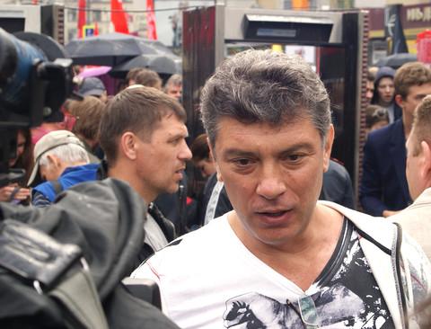 Mosca: Assassinato Boris Nemtsov a due passi dal Kremlin 972caf326fdb857bca4063813a8da629-480x