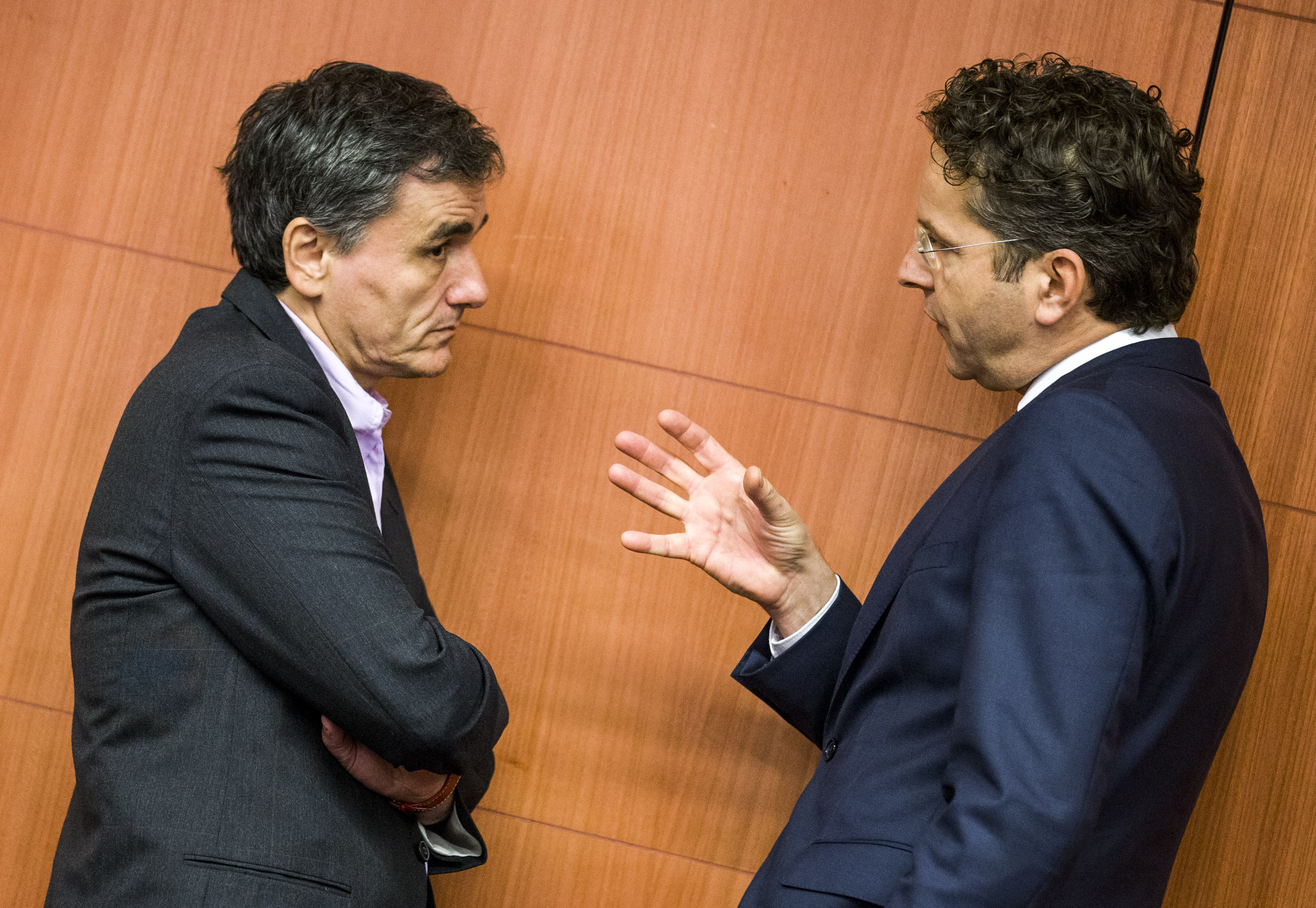 Euro Ministers Still Waiting For Greek Reforms